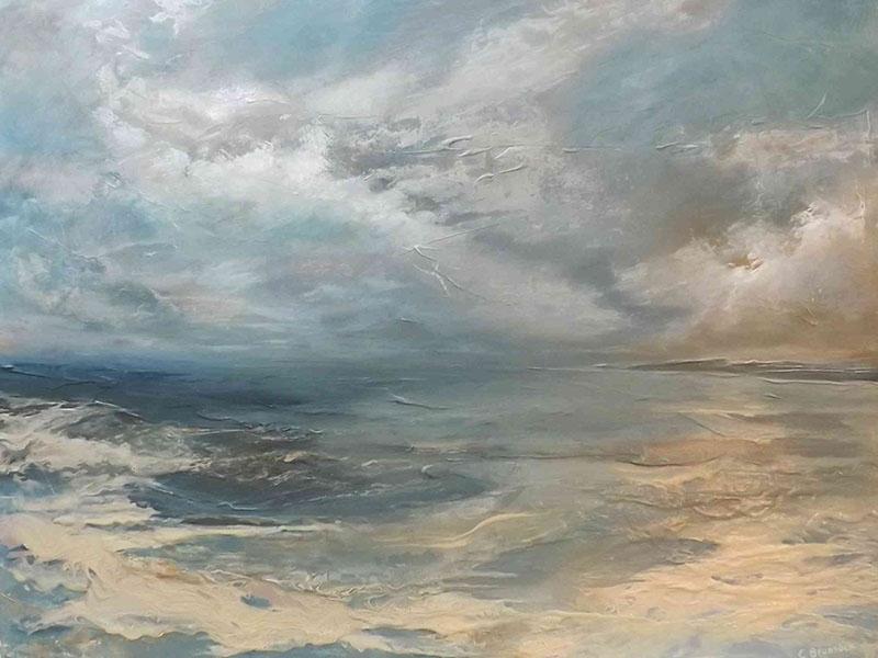 Christine Brunnock